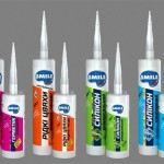 Клей герметик силиконовый: как пользоваться