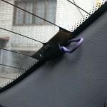Какой клей выбрать для обогрева заднего стекла