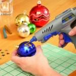 Как выбрать пистолет для горячего клея для рукоделия