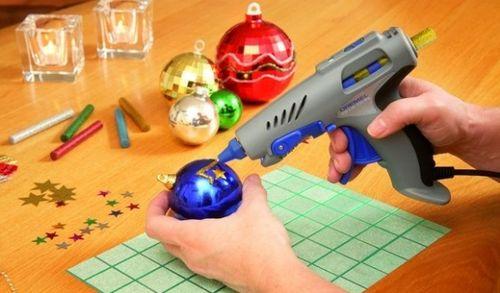 горячий клей пистолет для рукоделия инструкция цена - фото 6