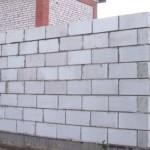 Как выбрать клей для пеноблоков, ячеистых и газосиликатных блоков