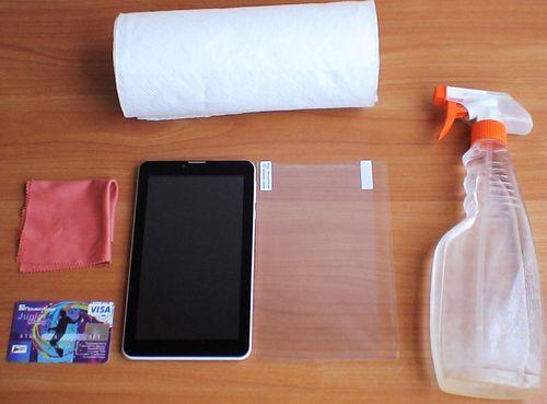 Как вырезать пленку на телефон пошаговая инструкция