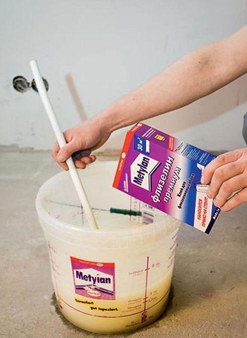 клей Henkel
