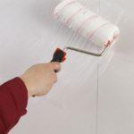 Свойства и особенности применения клея для стеклохолста