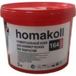 Технические характеристики и особенности клея Хомакол