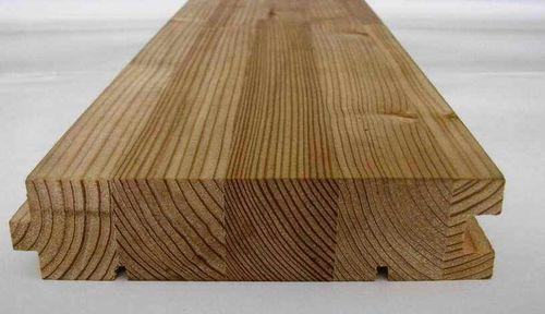 Склеенная древесина