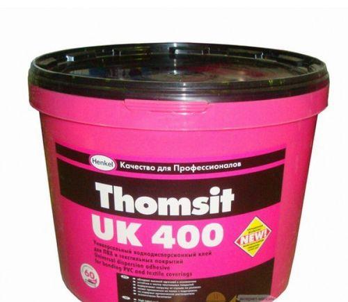 Клей Thomsit UK 400