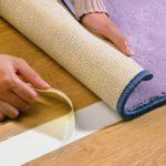 Инструкция как клеить на двухсторонний скотч разные предметы
