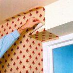 Как правильно наклеить самоклеющуюся пленку на дверь