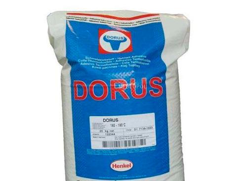 Клей Дорус