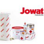 Характеристики и типы клея Jowat