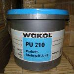 Виды и свойства клея Wakol