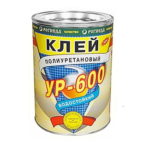 Клей УР-600